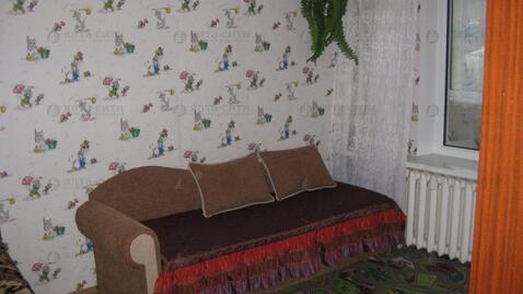Продается четырехкомнатная квартира в спальном районе города - Фото 1