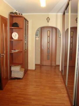 Продается трех комнатная квартира с двумя санузлами и балконами - Фото 3