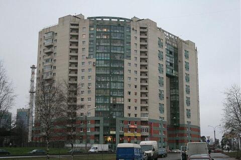 Квартира в новом доме напротив метро Озерки - Фото 2