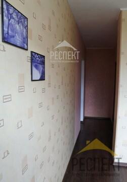 Продаётся 1-комнатная квартира по адресу Авиаконструктора Миля 20 - Фото 1