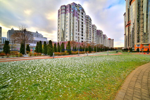 Мирекс Парк - Фото 1