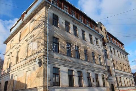 Продажа квартиры, Виенибас гатве - Фото 1