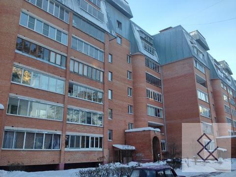 Квартира в поселке Сосны на Рублево-Успенском шоссе - Фото 2