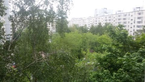 Продам комнату в трехкомнатной квартире в Бирюлево - Фото 4