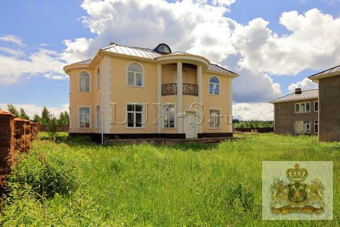 Продажа нового дома в кп Мартемьяново - Фото 1