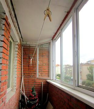 Продам двухкомнатную квартиру, Энгельса, 3к1 - Фото 5