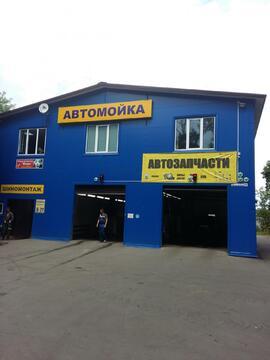 Климовск, офисные помещения, ул. Школьная, д. 6. - Фото 1