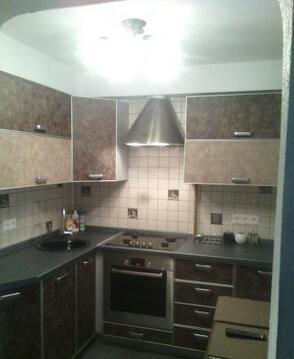 1-к квартира с евроремонтом - Фото 5
