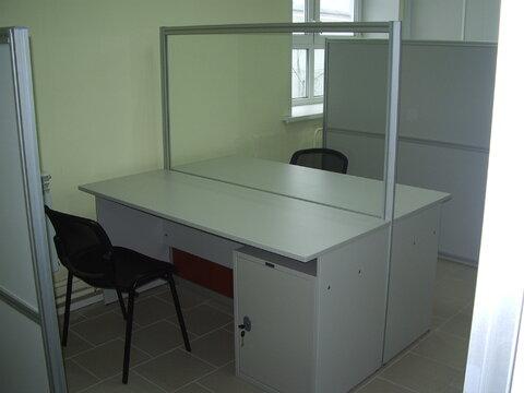 Сдаётся офисное рабочее место - Фото 1