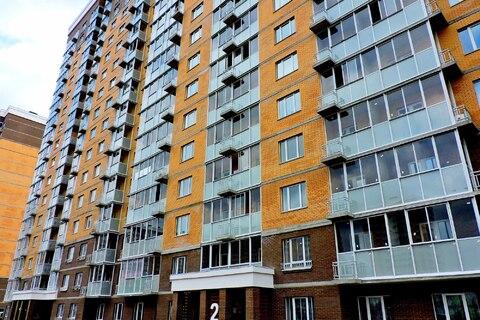 Сдается уютная, светлая и теплая квартира-студия в ЖК Люберцы-2015 - Фото 3