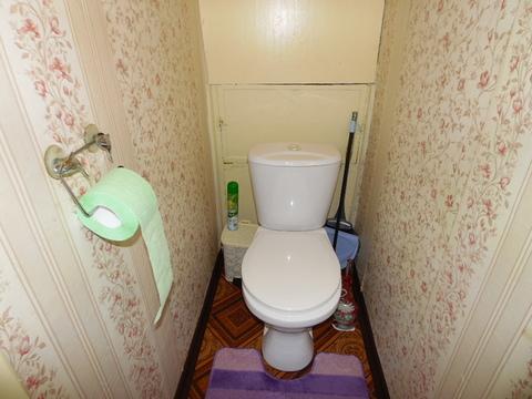 Комнату в 2-х к.кв.г. Сергиев Посад-7 Московская обл. по ул.Озерная - Фото 5