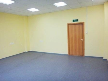 Сдается в аренду офисное помещение, общей площадью 36.9 кв.м. - Фото 1
