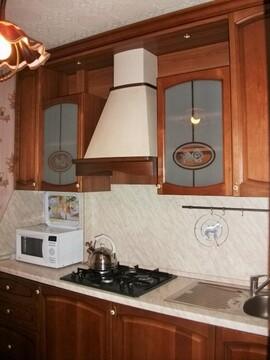 Сдаем 2х-комнатную квартиру Ферганский пр, д.3к2 - Фото 4