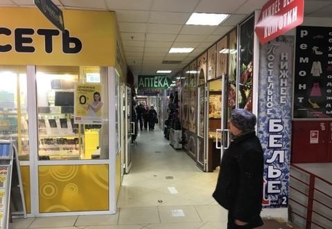 Сдается Торговый центр. , Москва г, проспект Вернадского 41с3 - Фото 3