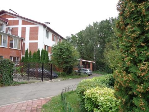 Большая квартира с евро-ремонтом Митино Пятницкое шоссе - Фото 3