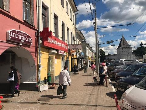 Новый офисный объект в центре Ярославля. - Фото 1