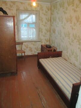 Продам дом с земельным участком 6 сот по адресу: г. Любань, в центре - Фото 4