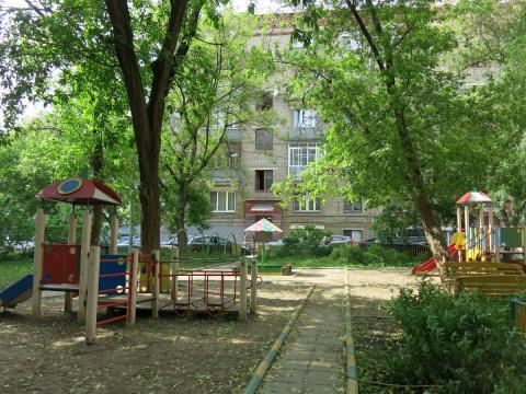 Однокомнатная квартира в пешей доступности от метро Достоевская. - Фото 1