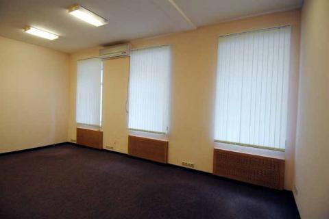 Продажа офиса 140 кв.м. в 150 м. от Кремля, ул.Волхонка 5/6с4 - Фото 3
