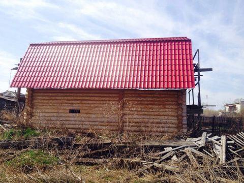 Продам дом с. Верхнеключевское - Фото 2