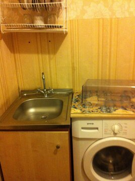 Продаётся однокомнатная квартира на ул. Красная - Фото 5