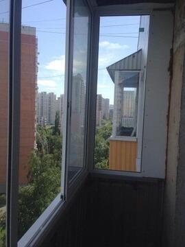 1-ком квартира ул. Цюрупы д. 26 корп. 2 - Фото 2