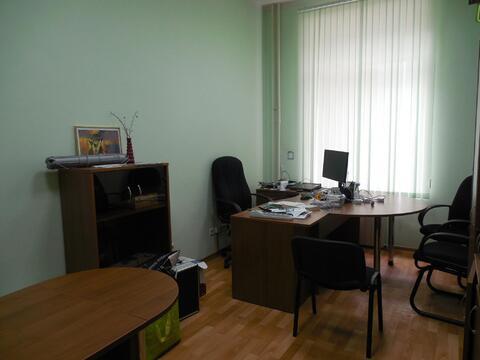 Мытищи, Офис 67.8 кв.в, ул. Веры Волошиной - Фото 3