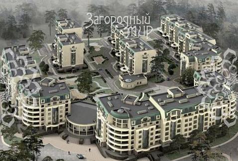 "Квартира в ЖК ""Долина грез"" в Крылатском. - Фото 2"