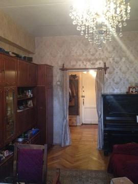 Продается Четырехкомн. кв. г.Москва, Мира пр-кт, 129 - Фото 2
