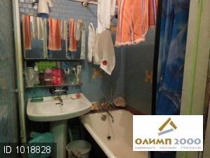 1-комнатная квартира на улице Замшина д.31 - Фото 5