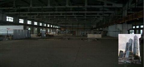 Сдается холодный склад в капитальном строении вблизи с метро . - Фото 4