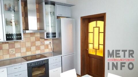 Продажа 2-комн. квартиры 100м2, кухня-гостинная 37м2, М. Юго-Западная - Фото 4