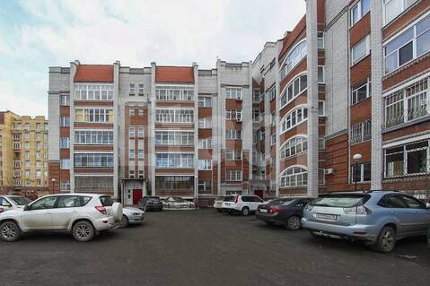 Продам 3-комн. кв. 150 кв.м. Тюмень, Пржевальского - Фото 4