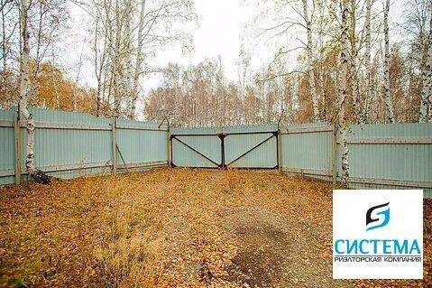 Участок 35 сот. Байкальский тракт 8 км - Фото 4