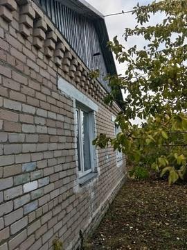 Предлагаем приобрести дом в селе Писклово Еткульского района - Фото 2
