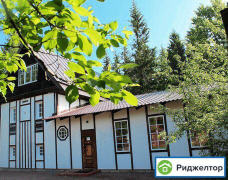 Аренда дома посуточно, Всеволожск, Всеволожский район - Фото 1