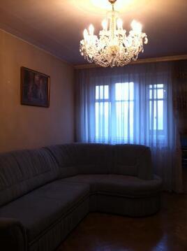 3ёх комнатная квартира Никулинская 15 к 1 - Фото 4