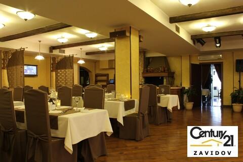 Продажа действующего ресторана на м.Академическая - Фото 3