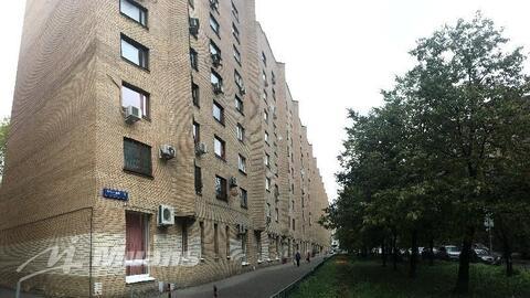 Продажа квартиры, м. Смоленская, Ружейный пер. - Фото 3