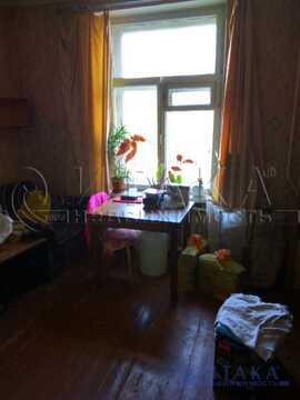 Продажа комнаты, м. Проспект Ветеранов, Народного ополчения пр-кт. - Фото 1