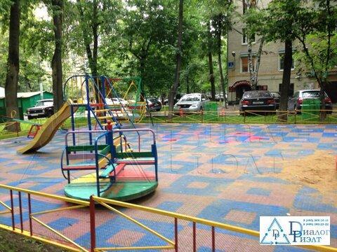3-комнатная квартира в пешей доступности от метро Университет - Фото 3