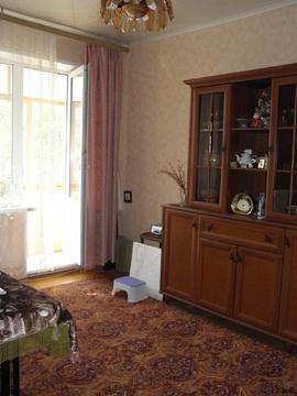2 х комнатная квартира на Мехзаводе, 4 квартал - Фото 3