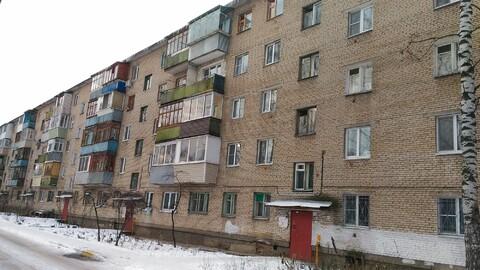 2 кв г. Раменское, ул Красноармейская д.26/1 10 м.п. от стациии - Фото 1