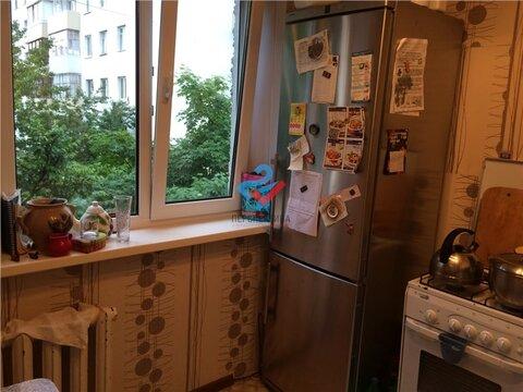3-к квартира по адресу Рихарда Зорге 50/1 - Фото 4