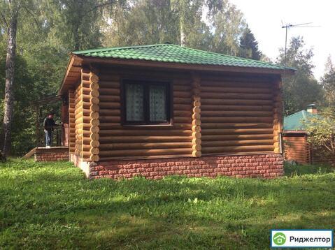 Аренда дома посуточно, Рождествено, Истринский район - Фото 1