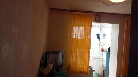 Продается комната в 3-х комн. Квартире, г. Москва, ул. Харьковский пр- - Фото 2