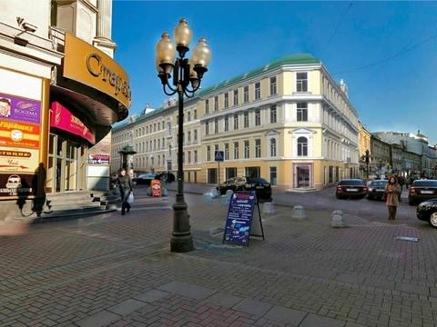 Продажа офиса, м. Арбатская, Ул. Арбат - Фото 4
