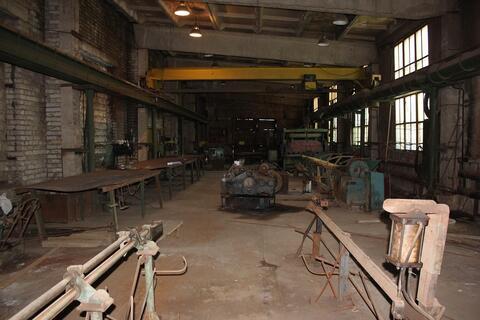 Продаю промышленную площадку 4 600 кв.м. - Фото 3