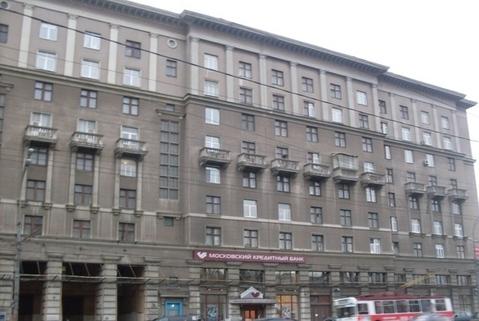 Срочно продается 2-х комнатная квартира возле метро Авиамоторная - Фото 1
