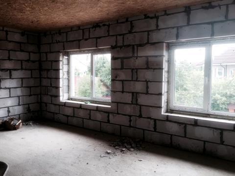 Каменный дом чистовая 300 м2 10 сот 31 км Киевское Калужское - Фото 4